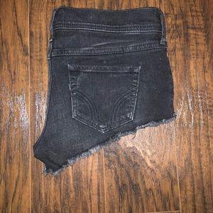 Hollister low-rise mini short